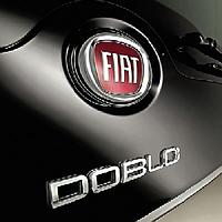Запчасти Fiat Doblo