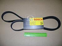 Ремень поликлиновый 6PK1795 (производство Bosch ), код запчасти: 1987947953