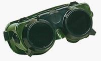 """Очки сварщика """"60821"""" с затемненными поднимающимися стеклами"""