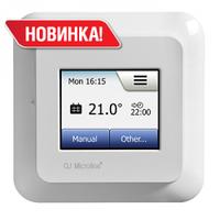 Сенсорный терморегулятор для тёплого пола OCD5-1999, (Дания)
