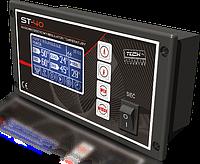 Контроллер SТ-40 для твердотопливного котла