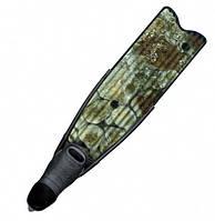 Ласты для подводной охоты Omer Stingray Camu 3D