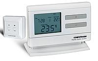 Терморегулятор COMPUTHERM Q7RF 5-35°C беспроводной программируемый недельный цифровой