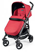 Коляска Peg Perego Si Completo Mod Red