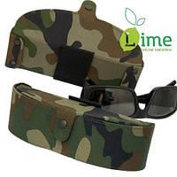 Футляр для солнцезащитных очков, Sunrise Military