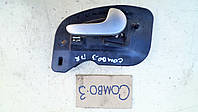 Ручка двери внутренняя Opel Combo