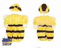 Детский костюм пчела №1