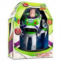 Интерактивный Buzz Lightyear Баз Лайтер Светик 30 см