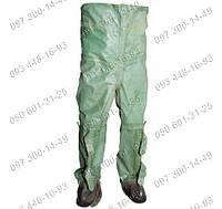 Рыбацкий полукомбинезон  Заброды озк Рост 4 Чулки надевают поверх обычной обуви Размер: 46-49