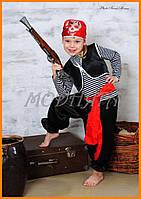Маскарадный костюм Пират для мальчиков