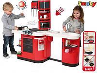 Интерактивная кухня Master Cook Smoby 311100