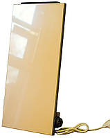 Инфракрасная керамическая панель Венеция ПКИТВ 300Вт 30х60 для ванной, коридора
