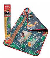 Двосторонній ігровий килим Majorette, 3+ Dickie toys