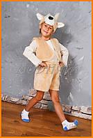 Детский костюм Козленок | Карнавальный костюм Козленка