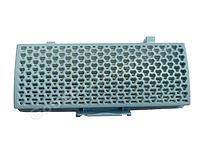 Фильтр выходной для пылесоса LG HEPA H12 ADQ68101902 без угольного наполнителя