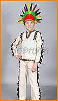 Детский костюм Индейца   Вождь индейцев