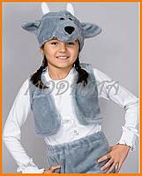 Детский костюм Козленка