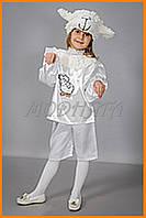 Костюм овечка для детей - Дитячий костюм вівці