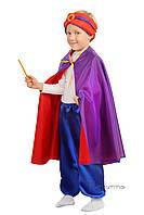 Детский карнавальный костюм Фокусника Код 9360