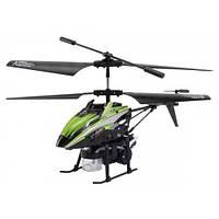 Вертолет 3-к микро и/к WL Toys V757 BUBBLE мыльные пузыри