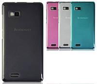 Силиконовый чехол для Lenovo A788 A788t