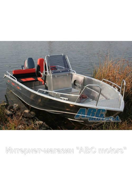 алюминиевые лодки рыболовные