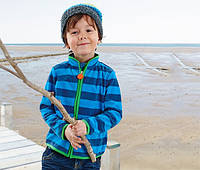 Флиска-кардиган для мальчика ТСМ