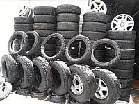 Для оптовых покупателей шин б\у: от R15 до R20