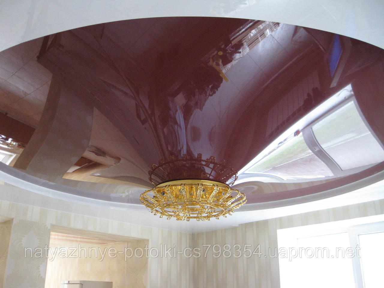 какие потолки лучше натяжные либо гипсокартон