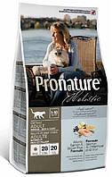 Pronature Holistic Atlantic Salmon & Brown Rice Cat, Корм для взрослых кошек 2,72 кг
