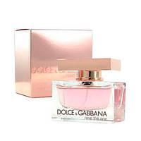 Dolce&Gabbana Rose The One парфюмированная вода 30 ml