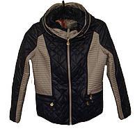 Женская куртка демисезон