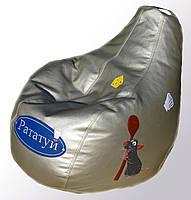 Бескаркасное кресло-мешок для детей и подростков