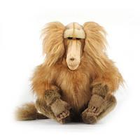 Мягкая игрушка обезьяна Гамадрил HANSA 30см