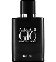 Мужские духи Giorgio Armani Acqua Di Gio Profumo 40 мл