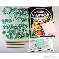 Набор для изготовления цветов С01