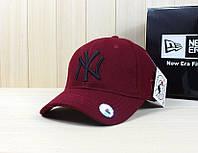 Теплые кепки бейсболки NEW York. Высокое качество. Головной убор. Интернет магазин. Оригинал. Код: КЕ221