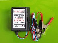 Зарядные устройства для аккумуляторов АИДА УП-12