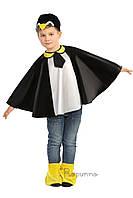 Детский карнавальный костюм Пингвина Код 9410