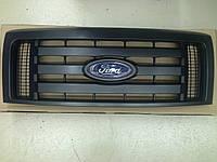 Ford F150 2009-12 решетка радиатора новая оригинальная