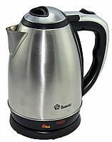 Дисковый электрический чайник Domotec 5005