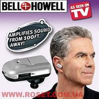 Усилитель слуха Micro Plus слуховой аппарат