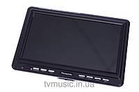 Портативный телевизор  HD-VC980,10 дюймов