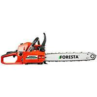 Бензопила Foresta FA-45S 2,4 кВт