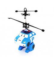 Летающий Robocar  на радиоуправлении 8018, 4-вида