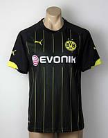 Футбольная форма 2014-2015 Боруссия Дортмунд (Borussia Dortmund)