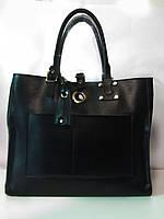 Кожаная сумка Модель:сумка в сумке Voee Vodd