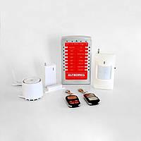 Комплект беспроводной GSM сигнализации Altronics AL-90 KIT
