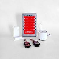 Комплект беспроводной GSM сигнализации Altronics AL-90 MINI KIT