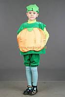 Карнавальный костюм «Тыква»